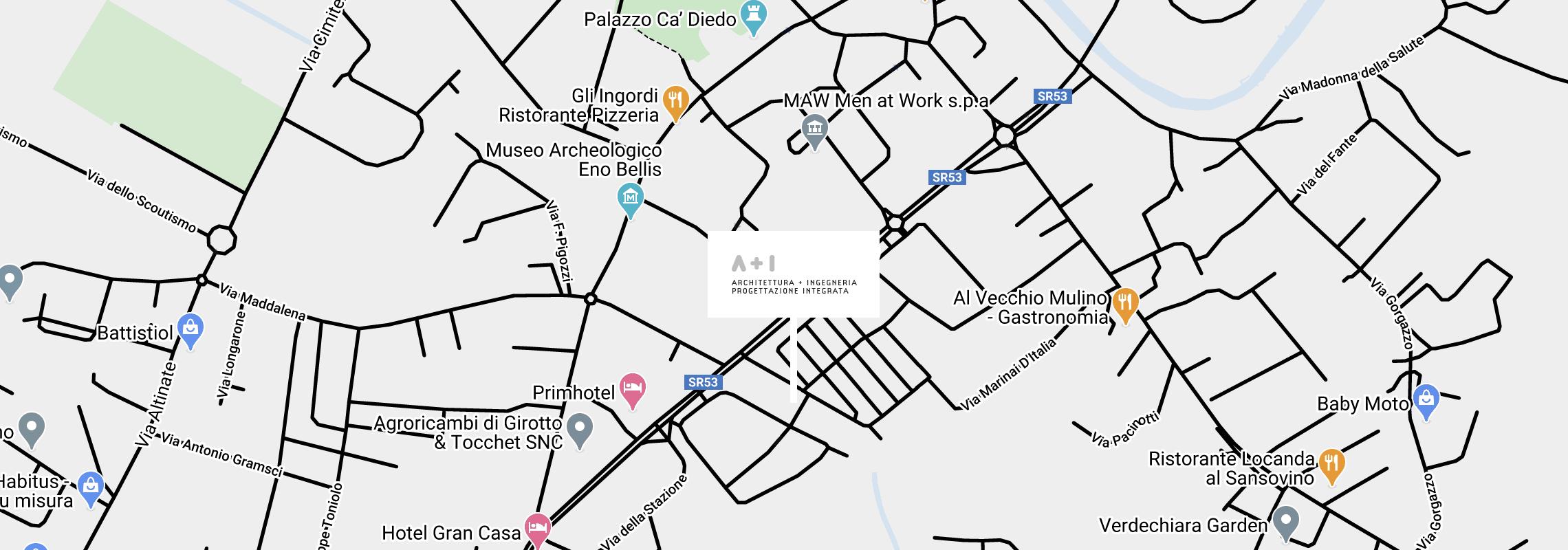 Guarda la posizione su Google Maps
